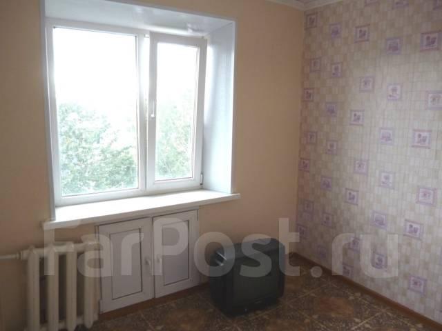 2-комнатная, улица Давыдова 23. Силуэт, агентство, 44 кв.м.