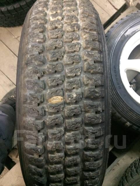 Bridgestone Potenza. Всесезонные, 1997 год, износ: 30%, 4 шт
