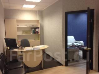 Сдам офисное помещение на первой речке. 16 кв.м., проспект Острякова 5, р-н Первая речка