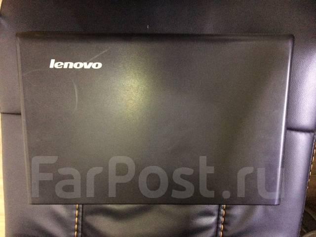 "Lenovo G505. 15.6"", 1,5ГГц, ОЗУ 4096 Мб, диск 1 024 Гб, WiFi, Bluetooth, аккумулятор на 2 ч."