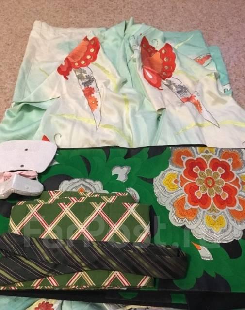 Японское кимоно. 40-44