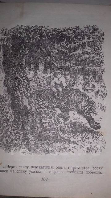 Д. Нагишкин. Амурские сказки. Примиздат, 1949г. Первое издание.