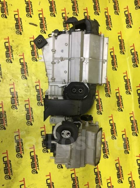 Печка. Mitsubishi Pajero, V83W, V93W, V63W, V73W, V60, V65W, V88W, V75W, V97W, V78W, V98W, V77W, V68W, V80