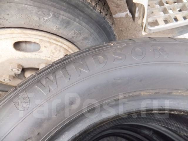 Dunlop Windsor. Летние, износ: 10%, 4 шт. Под заказ