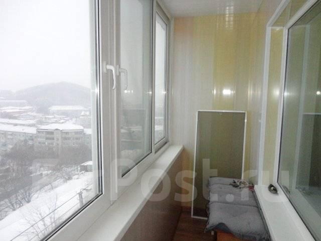 2-комнатная, Арсеньева. 1-участок, агентство, 53 кв.м.