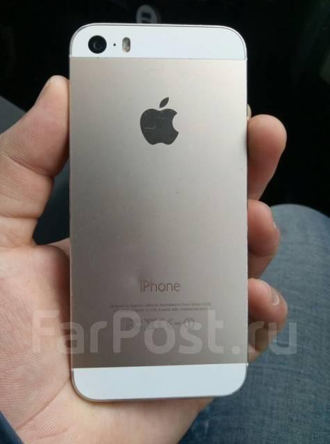 Apple iPhone 5s 64Gb. Б/у