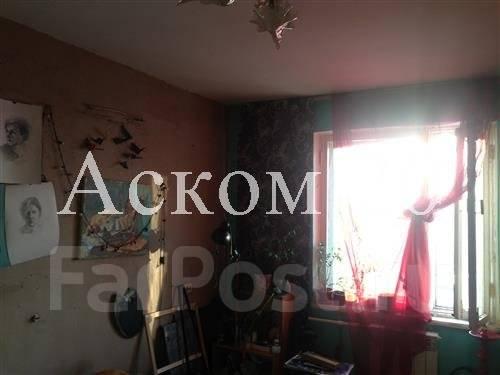 3-комнатная, улица Добровольского 9. Тихая, агентство, 39 кв.м.