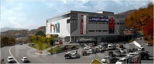 Торговая площадь в ТЦ. 17 кв.м., проспект Находкинский 60, р-н Рыбный порт