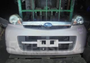 Ноускат. Subaru Stella, RN2, RN1 Двигатель EN07