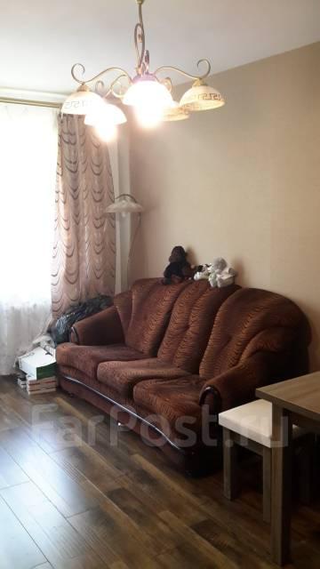 1-комнатная, улица Кирова 161. Рассвет, частное лицо, 33 кв.м. Интерьер