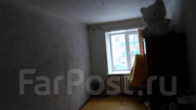 2-комнатная, проспект Октябрьский 17/3. Центральный, агентство, 47 кв.м.