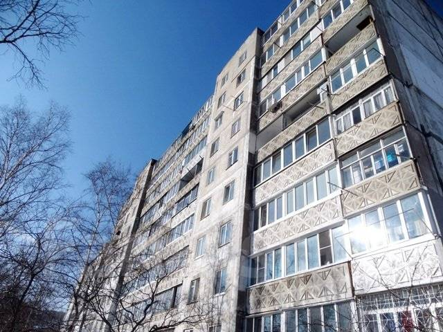 3-комнатная, улица Бокситогорская 2. Южный, агентство, 70 кв.м.