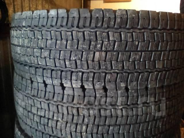 Bridgestone. Всесезонные, износ: 20%, 6 шт