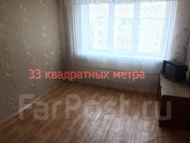 Гостинка, проспект Красного Знамени 133/1. Третья рабочая, агентство, 18 кв.м.