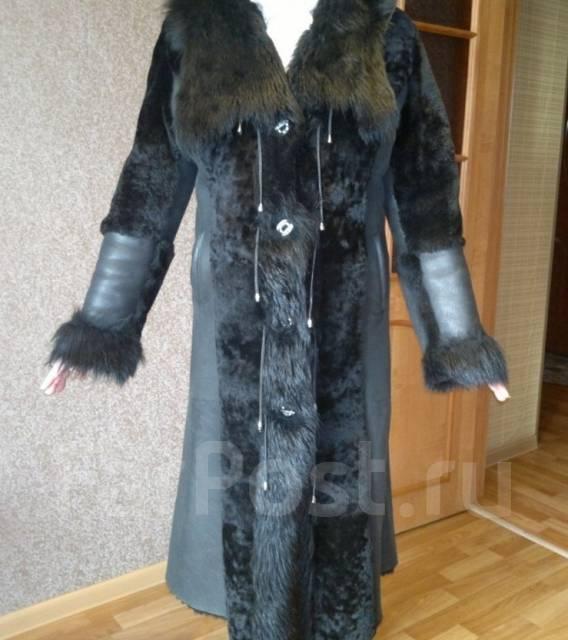 Пальто. 52