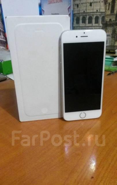 Айфон 6 на 64 гиг