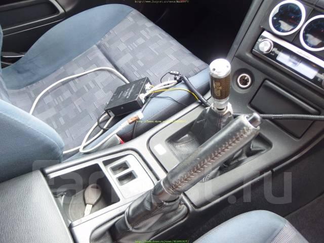 Двигатель. Nissan Skyline, ECR33 Двигатель RB25DET