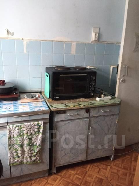 Комната, улица Комсомольская 30. Сидоренко, агентство, 12 кв.м. Кухня