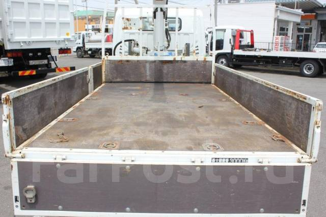Mitsubishi Canter. , 4 900 куб. см., 3 000 кг. Под заказ