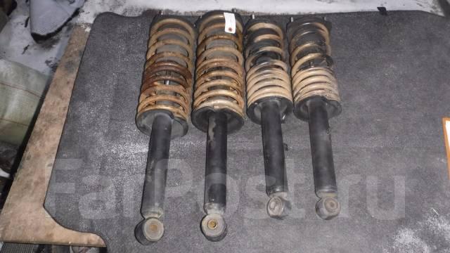 Пружина подвески. Toyota Cresta, JZX90, JZX100 Toyota Mark II, JZX100, JZX90 Toyota Chaser, JZX100, JZX90