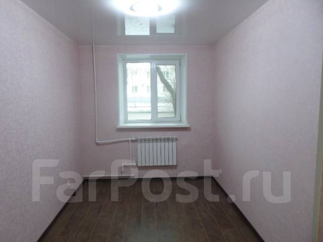 """3-комнатная, улица Агеева 28. Ресторан """"Марко Поло"""", агентство, 80 кв.м. Вторая фотография комнаты"""