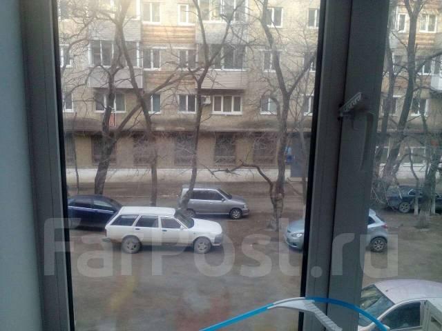3-комнатная, улица Рабочая 1-я 68. беризарино, частное лицо, 53 кв.м. Вид из окна днём
