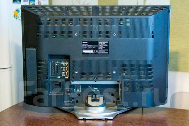 "Toshiba. 32"" LCD (ЖК). Под заказ"