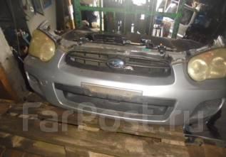 Ноускат. Subaru Impreza, GG3 Двигатель EJ15