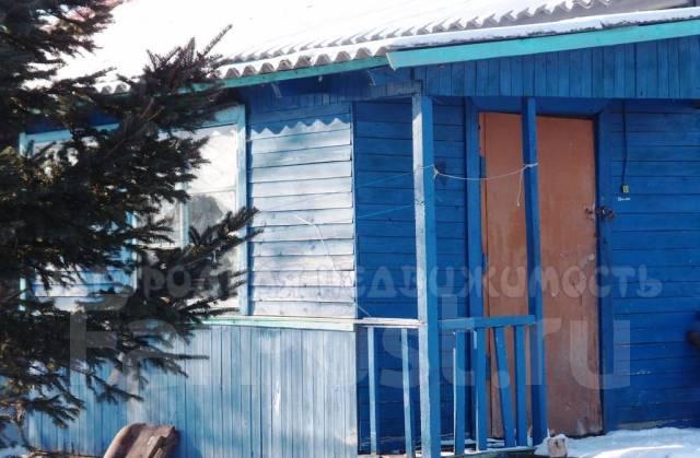 Продам дом в с. Камышовка. Комсомольская, р-н Камышовка, площадь дома 58 кв.м., от агентства недвижимости (посредник)