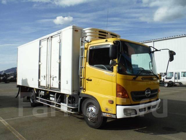 Hino Ranger. , 7 960 куб. см., 5 000 кг. Под заказ