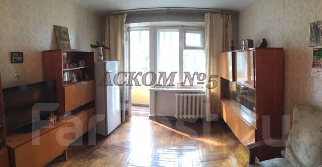 1-комнатная, улица Захарова 5. Центр, агентство, 32 кв.м. Вторая фотография комнаты