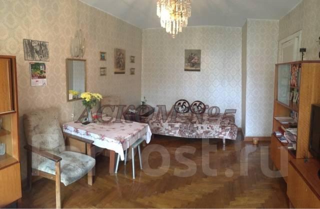 1-комнатная, улица Захарова 5. Центр, агентство, 32 кв.м. Комната