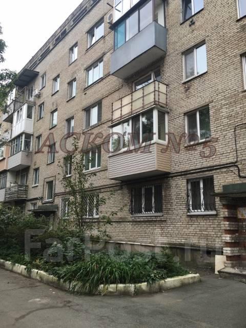 1-комнатная, улица Захарова 5. Центр, агентство, 32 кв.м. Дом снаружи