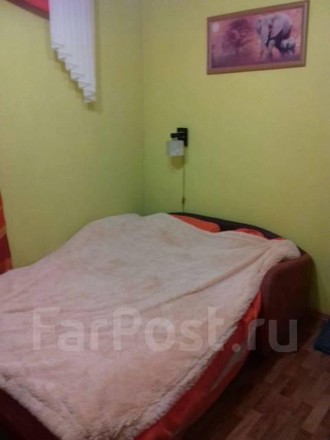 2-комнатная, Молодежная 12. Хасанский, частное лицо, 40 кв.м.