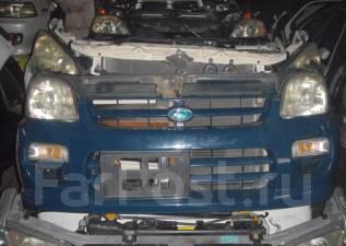 Ноускат. Subaru Pleo, RA1 Двигатель EN07