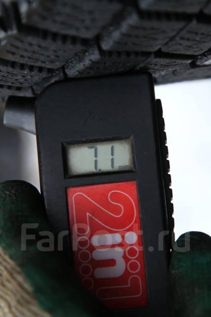 Bridgestone Blizzak MZ-03. Зимние, без шипов, 2003 год, износ: 20%, 4 шт