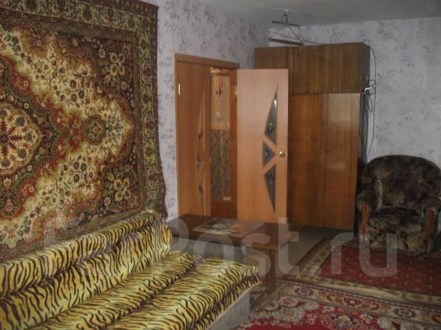 2-комнатная, улица Тобольская 27. Третья рабочая, частное лицо, 47 кв.м. Вторая фотография комнаты