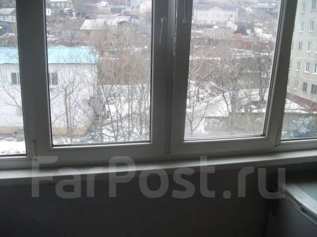 2-комнатная, улица Тобольская 27. Третья рабочая, частное лицо, 47 кв.м.