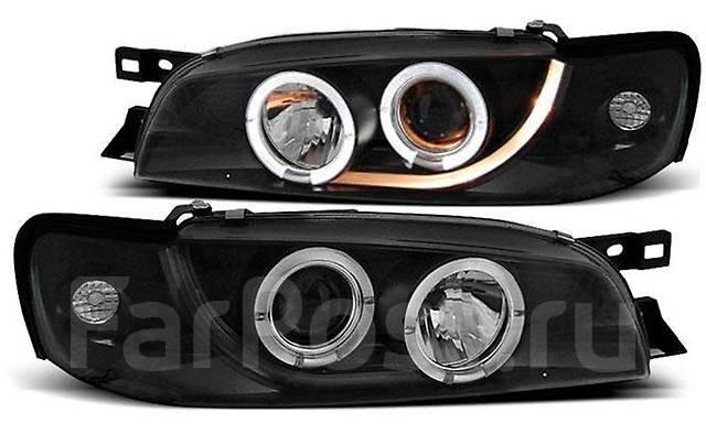 Фара. Subaru Impreza, GC6, GC4, GC2, GC1, GC8. Под заказ