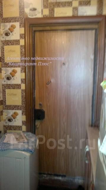 Гостинка, улица Луговая 50а. Баляева, проверенное агентство, 17 кв.м. Прихожая
