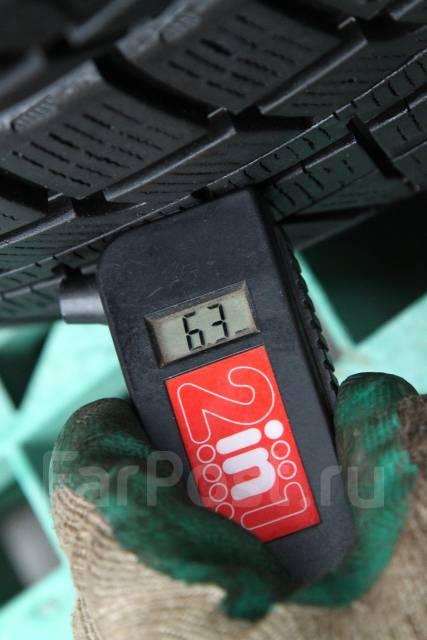 Yokohama Ice Guard IG50. Зимние, 2012 год, износ: 30%, 4 шт