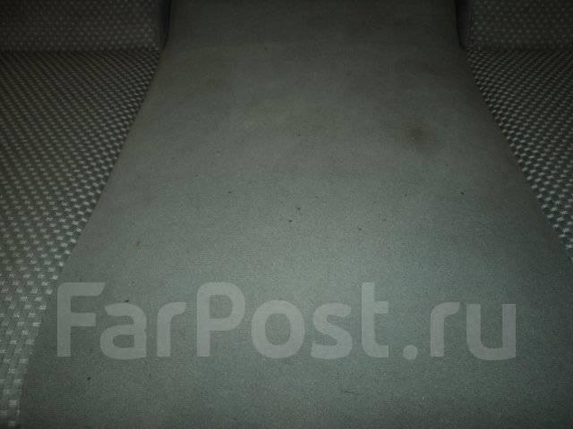 Сиденье. Mitsubishi Lancer