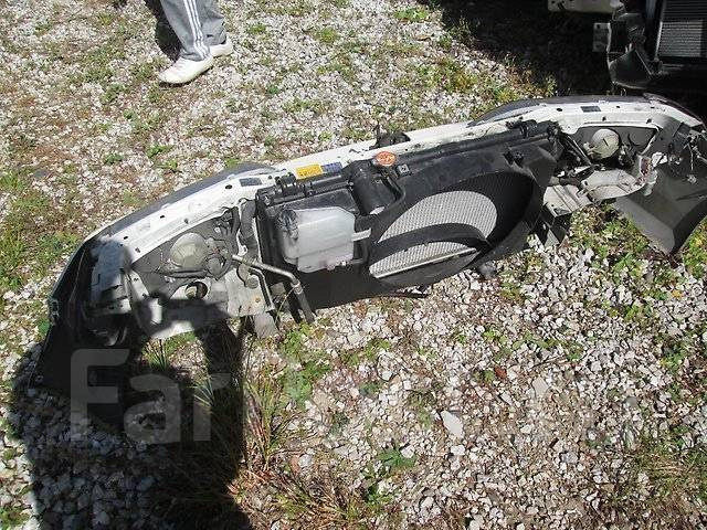 Радиатор кондиционера. Toyota Mark II, JZX100, GX100