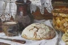 Хлеб. Под заказ