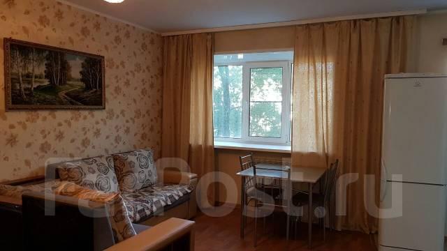 1-комнатная, бульвар Амурский 63. Центральный, агентство, 29 кв.м.