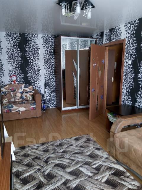 1-комнатная, пгт Новошахтинский, Юбилейная 6. Михайловский, частное лицо, 34 кв.м.