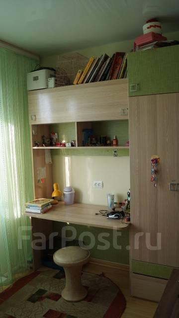 1-комнатная, улица Воложенина (пос. Тимирязевский) 33. Уссурийский , частное лицо, 34 кв.м. Интерьер
