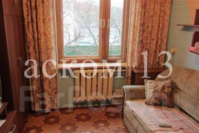 Гостинка, улица Корнилова 11. Столетие, агентство, 13 кв.м. Интерьер