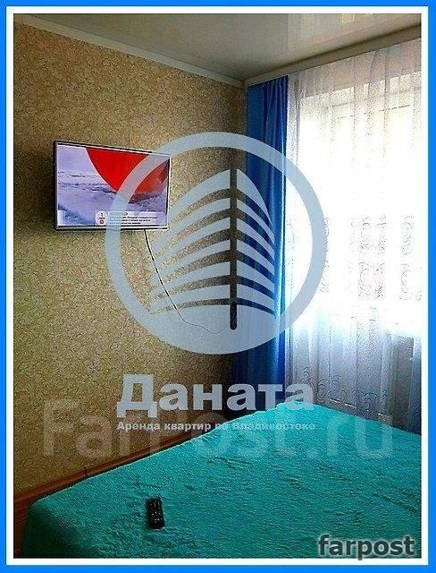 3-комнатная, улица Монтажная 11б. Борисенко, агентство, 85 кв.м.