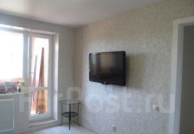 2-комнатная, шоссе Магистральное 15к7. агентство, 43 кв.м.